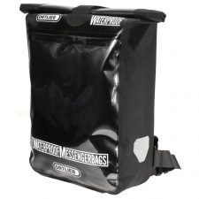 Ortlieb Messenger Bag Pro Black