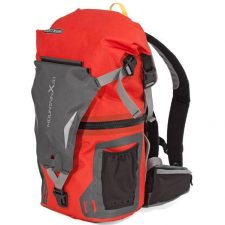 Ortlieb MountainX 31 31L Signal Red