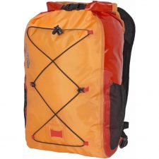 Ortlieb Light-Pack Pro 25 Orange/Signal Red