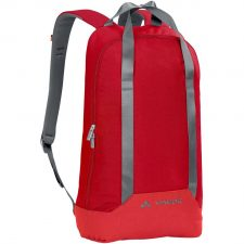 Vaude Comrade Red