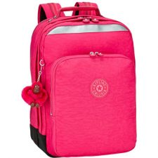 Kipling College Up Cherry Pink Mix