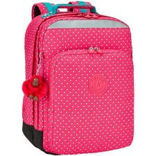 Kipling College Up Pink Summer Pop