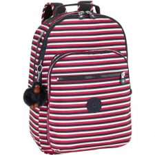 Kipling Clas Seoul Small Sugar Stripes