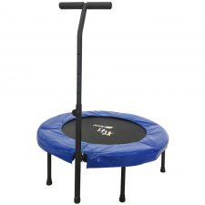 Orange Moovz Oranje Trampoline Jump Up Deluxe 98 cm