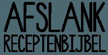 Afslank Receptenbijbel logo