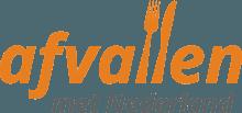 Afvallen met Nederland logo