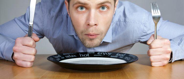 Hoe stop je je hongergevoel?