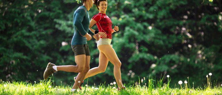 Hardlopen en afvallen: dit moet je weten