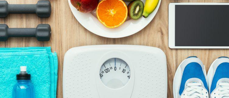Afvallen zonder dieet: is het mogelijk?