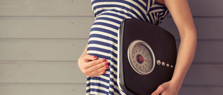 De beste manier om af te vallen na je zwangerschap