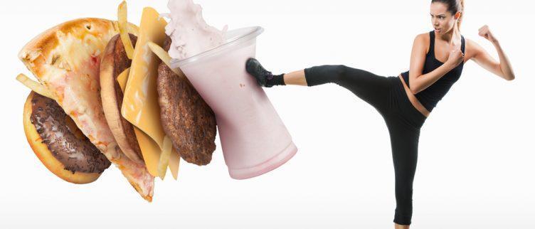 Hoeveel gram vet mag je per dag?