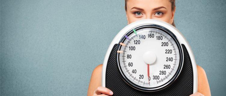 Hoeveel kilo kun je afvallen in een maand?