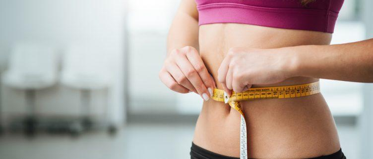 Wat is de BMI formule?