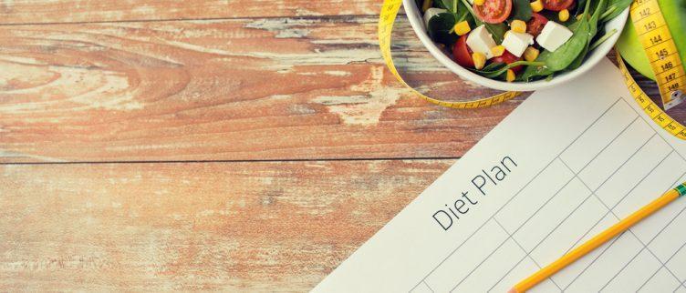 Hoe stel je een voedingsdagboek op om af te vallen?