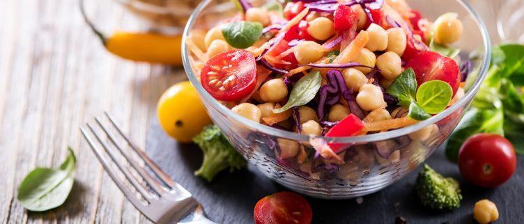 Kun je afvallen door alleen gezond te eten?
