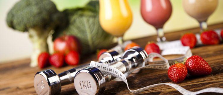 5 tips om gezond te eten en af te vallen