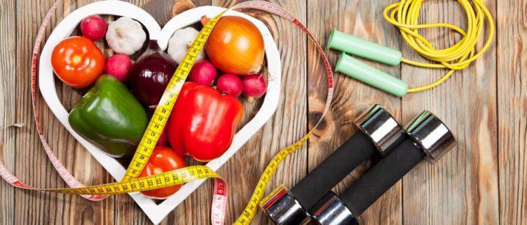 1000 calorieen per dag