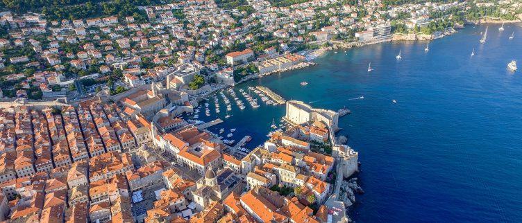 De mooiste plekken van Kroatië