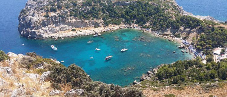 Wat is het mooiste Griekse eiland?