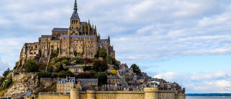 De mooiste plekken in Europa