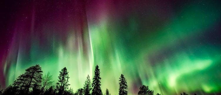 De beste reizen om het noorderlicht te zien