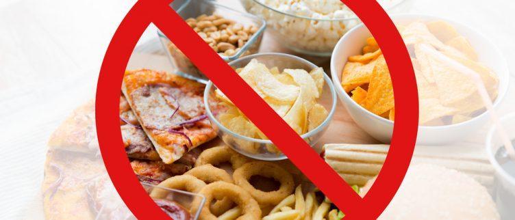 Hoe kun je een eetverslaving tegengaan