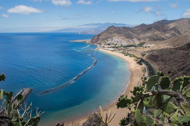 wat is mooiste canarische eiland
