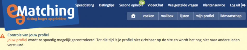 FTC dating website