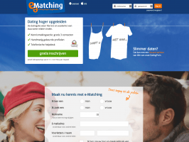 Hoe maak je dating website