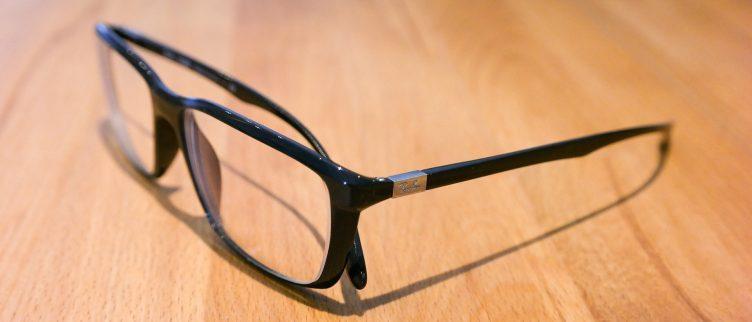 Wat kost een bril?