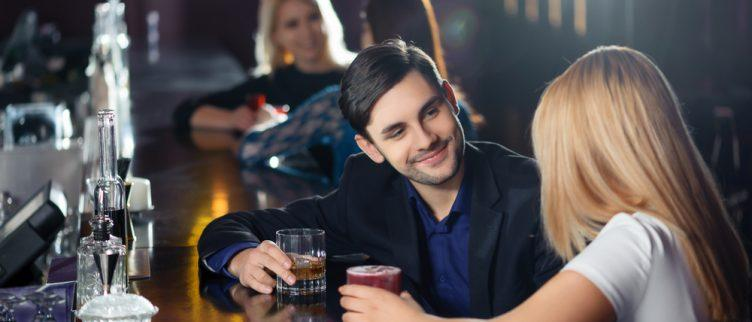 Vergadering iemand zonder online dating