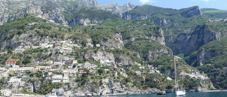 De mooiste havenstad van Italië