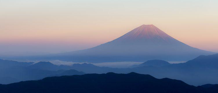 De beste rondreis door Japan
