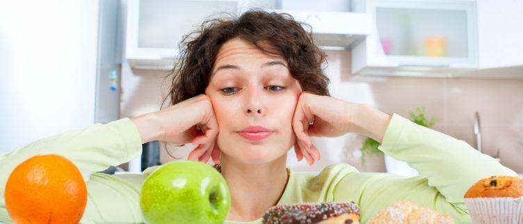 Tips om je hongergevoel te onderdrukken