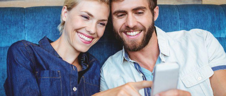 De 8 beste gratis dating apps