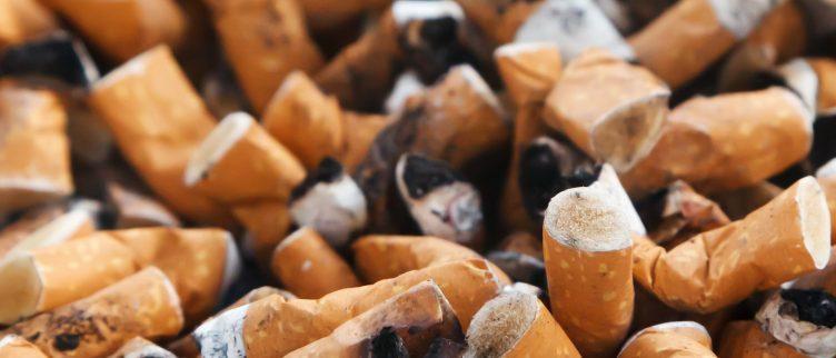 Wat kost een pakje sigaretten?