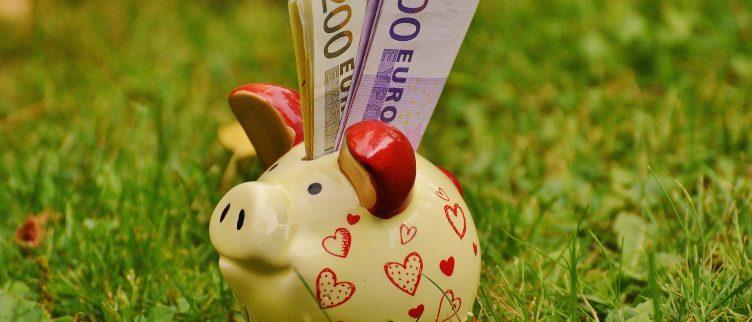 7 tips om te sparen voor later