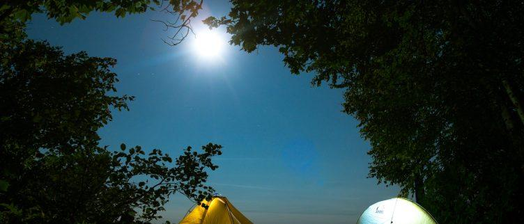 10 tips voor het vinden van een goedkope camping