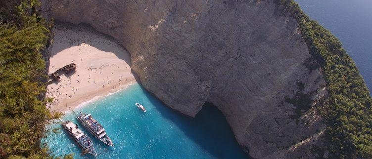 6 tips voor eilandhoppen in Griekenland