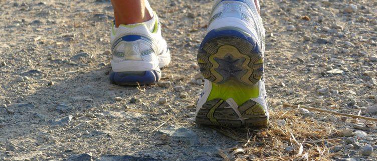 Waaraan voldoen goede hardloopschoenen?