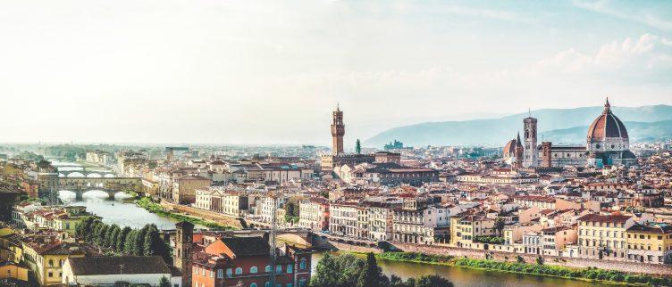 25 leukste steden van Europa