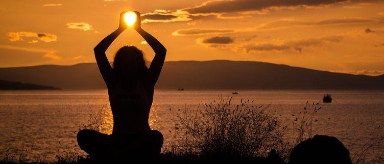 Wat is Bikram yoga?
