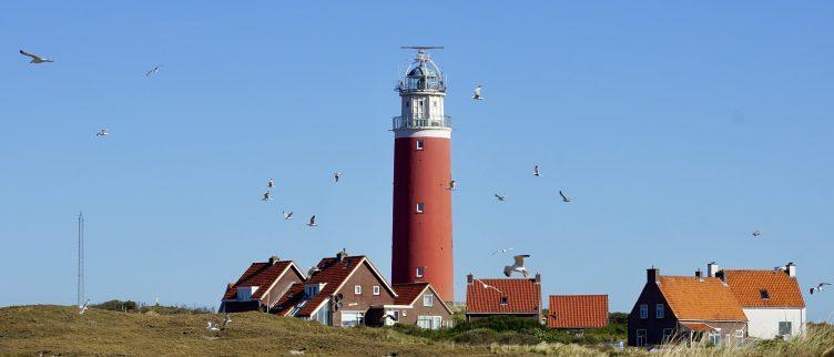 Tips voor een vakantie aan zee in Nederland