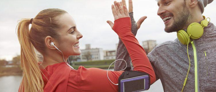 Wat is de beste fitness app?