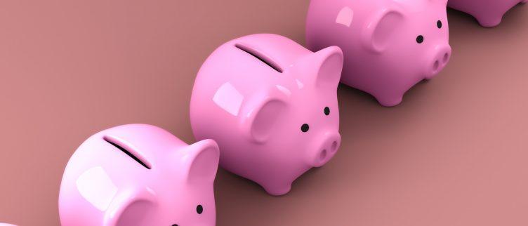 Wat te doen met je spaargeld?