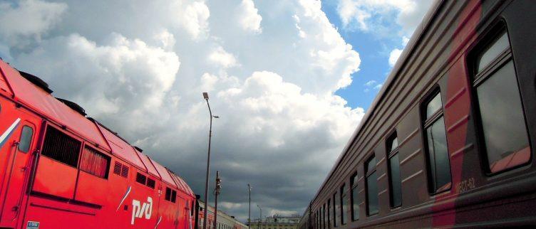 Tips voor treinreizen door Europa