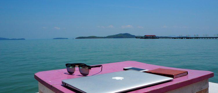 Tips voor reizen en werken in het buitenland