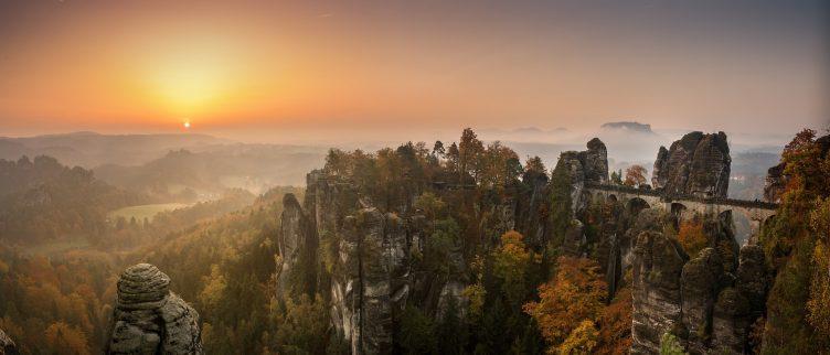 10 mooie plekken in Duitsland