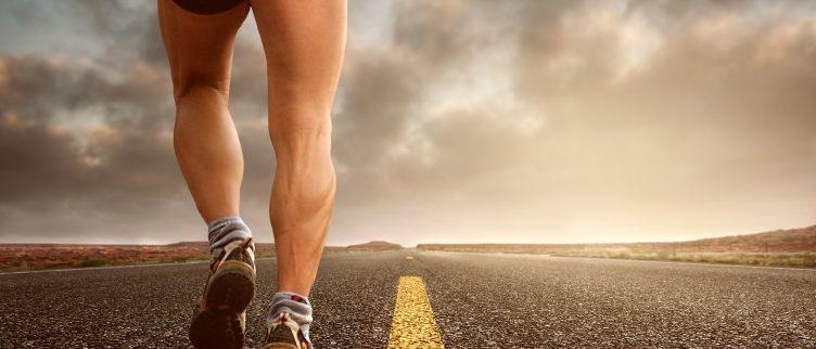Wat is goede muziek om mee te hardlopen?