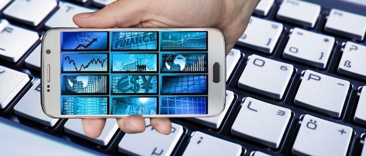 Waar kun je online beleggen?